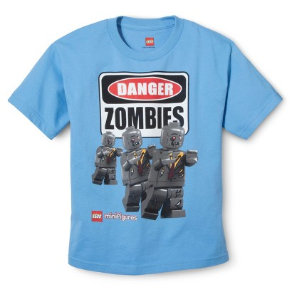 Lego® Boys' Zombies Graphic Tee