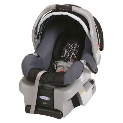 Graco SnugRide Classic Connect ™ 30 Infant Car Seat - Viceroy