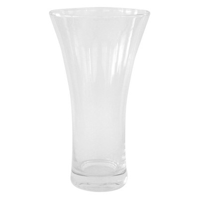 "Threshold™ Small Bouquet Glass Vase (9"")"