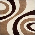 Safavieh Kitson Textured Shag Rug