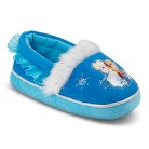 Toddler Girl's Disney® Frozen  Slippers - Blue