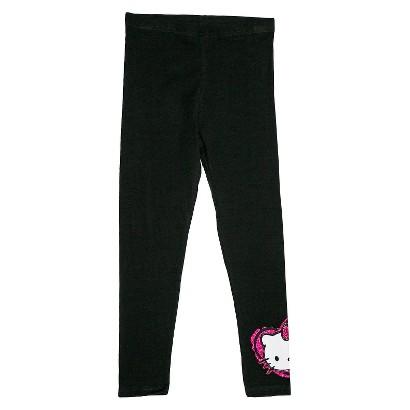 Hello Kitty Girls' Legging
