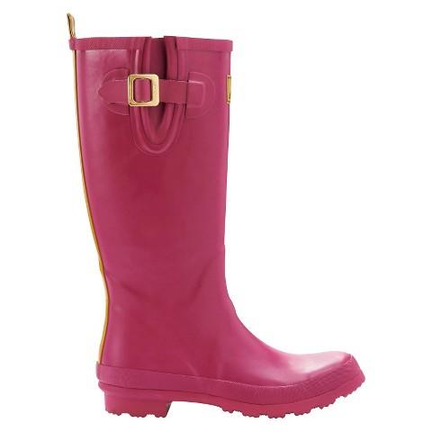 Beautiful Women39s Tretorn Wings Rain Boots  Target