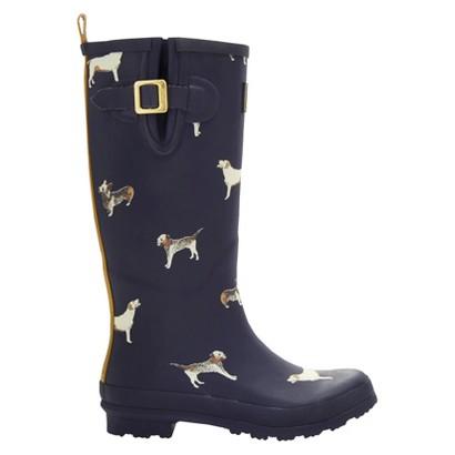 Perfect Women39s Premier Tall Rain Boots  Target