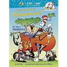 Can You See a Chimpanzee? ( Cat in the Hat's Learning Library) (Hardcover)