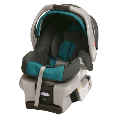 Graco® SnugRide® Classic Connect™ 30 Infant Car Seat - Dragonfly