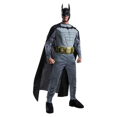 Men's Batman Arkham - Batman Costume