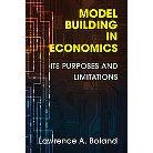 Model Building in Economics (Paperback)