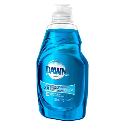 Dawn® Ultra Original Scent Dishwashing Liquid 9 Oz
