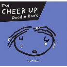 Cheer Up Doodle Book (Paperback)
