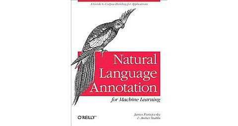 language annotation for machine learning