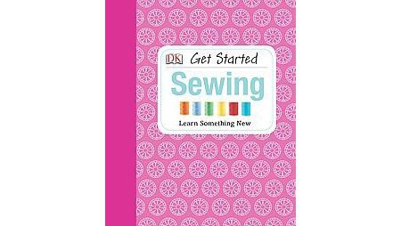 Sewing Hardcover  Target