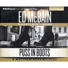 Puss in Boots ( Matthew Hope) (Unabridged) (Compact Disc)