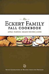 The Eckert Family Fall Cookbook (Paperback)