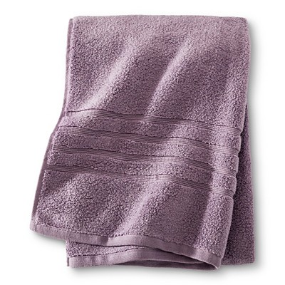 Fieldcrest® Luxury Bath Towel - Hazy Plum