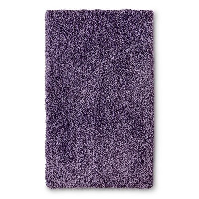 "Bath Rug - Hazy Plum (20X34"") - Fieldcrest™"
