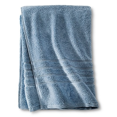 Bath Sheet - Chicory Blue - Fieldcrest™