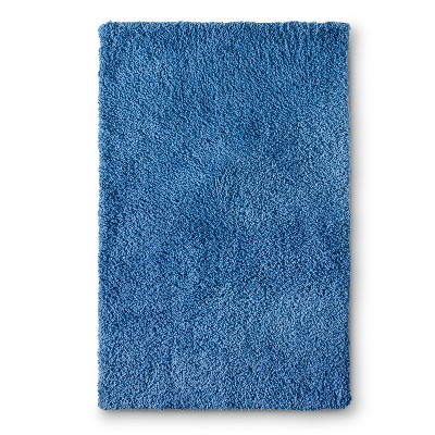 "Bath Rug - Kettle Blue (24X38"") - Fieldcrest™"