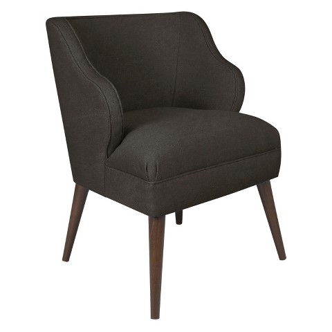 Skyline Accent Chair - Renegade Charcoal
