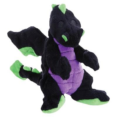 goDog™ Dragons Chew Toy - Black