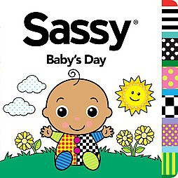 Baby's Day ( Sassy) (Board)