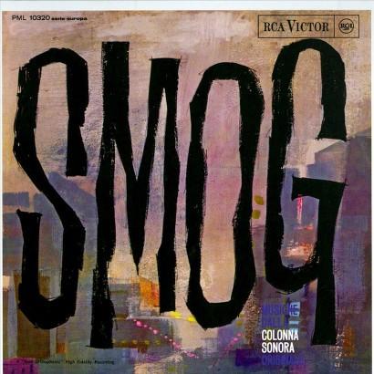 Smog (Original Motion Picture Soundtrack)