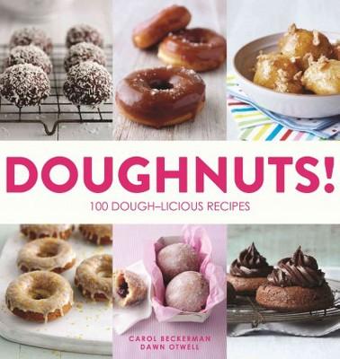 Doughnuts! (Paperback)