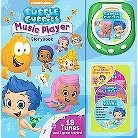 Bubble Guppies Music Player Storybook ( Music Player Storybook) (Hardcover)