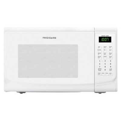 Frigidaire 1.4 Cu. Ft.1100 Watt Microwave Oven - White FFCE1439LW