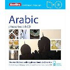 Berlitz Arabic Phrase Book & CD ( Berlitz Phrase Book & CD) (Bilingual / Reprint) (Mixed media product)
