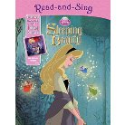 Sleeping Beauty Read-and-Sing (Hardcover)