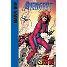 Attack of 50 Foot Girl! ( Avengers Set 4) (Hardcover)