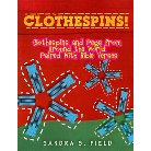 Clothespins! (Paperback)