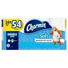 Charmin Ultra Soft Bathroom Tissue 24 Double Plus Rolls