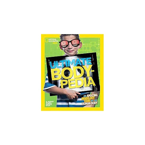 Ultimate Bodypedia (Hardcover)