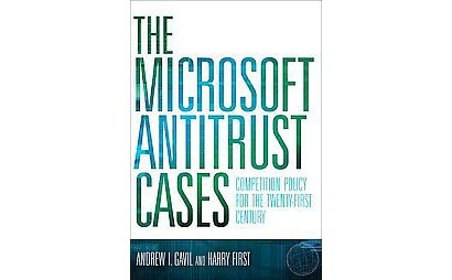 the microsoft antitrust case San francisco (cbsmw) -- the following is a chronology of major developments surrounding the antitrust case against microsoft: 1990: the federal trade commission.