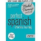 Michel Thomas Method Perfect Spanish (Mixed media product)
