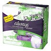 Always Discreet Moderate Absorbency Incontinence Underwear Extra-Large