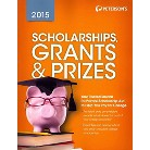 Scholarships, Grants & Prizes 2015 by Peterson's  (Paperback)