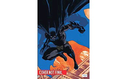 Image of Absolute Batman (Hardcover)