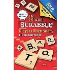 The Official Scrabble Players Dictionary (New) (Paperback)