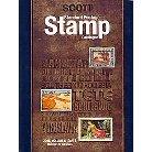 Scott Standard Postage Stamp Catalogue 2 (Paperback)