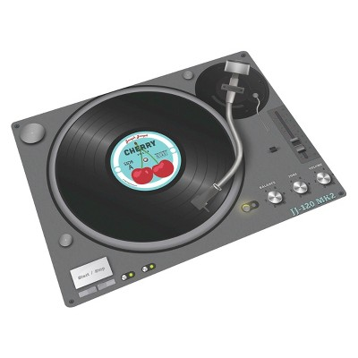 Joseph Joseph Record Player Worktop Saver and Cutting Board