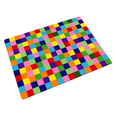 Joseph Joseph Mosaic Tutti-Frutti Worktop Saver and Cutting Board