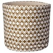 Nate Berkus™ Printed Woven Decorative Bin