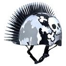 Raskullz Pirate Mohawk Boy Child Helmet