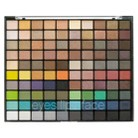 e.l.f. Eyeshadow Palette - 100 Piece