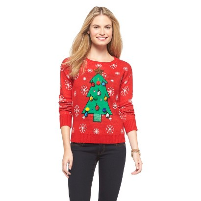 Christmas sweaters target