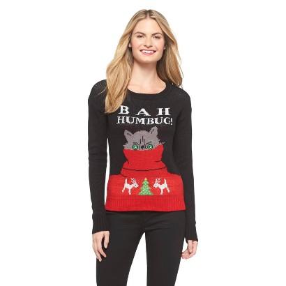 Xmas Sweaters Target 20