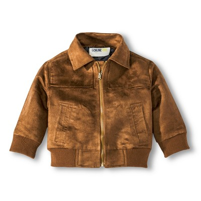 Male Bomber Jackets Genuine Kids 18 M LB